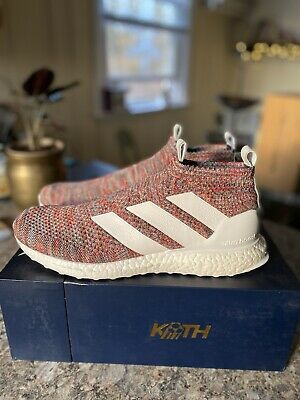 ADIDAS COPA ACE 16+ PURECONTROL ULTRABOOST KITH GOLDEN GOAL