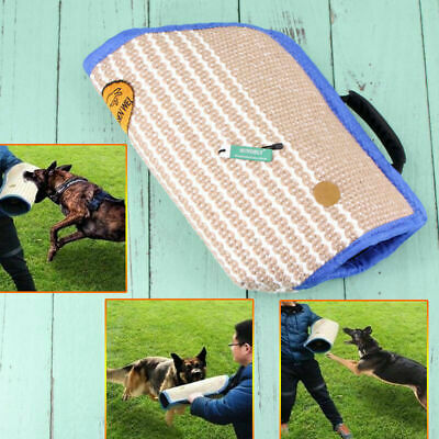 Durable DOG Bite Arm Sleeve Animals Training Supplies Protection Dog Trainer