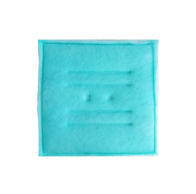 MSFilter Paint Spray Booth Tacky Intake Panel Filters - Series 55