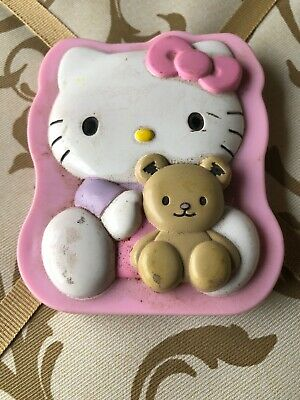 Hello Kitty Compact Mirror Used