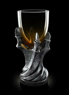 Game of Thrones Dragon Claw 12 oz Goblet