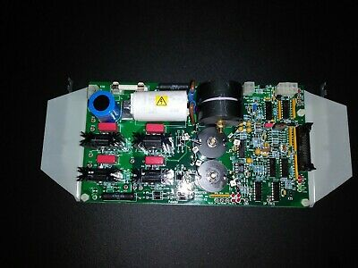 Palodex Inverter Board 60105-R2 Jove Jve-M2