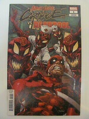 CARNAGE #2 NEAR MINT 2016 UNREAD COPY #R-736