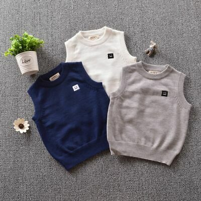 Baby Vest Rabbit Hair Kids Clothing Knitted Toddler Pull Filles Children Clothes