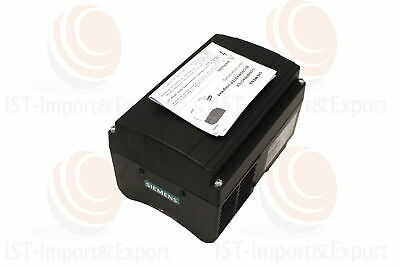 Siemens 6SE9621-3DD60ZC07 Micromaster Integrated