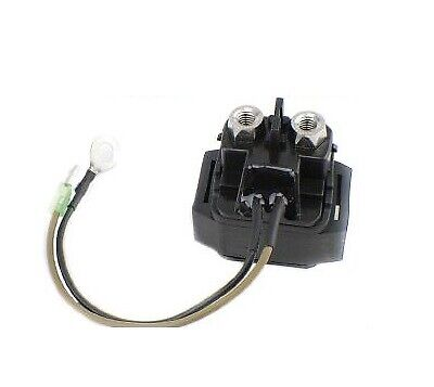 replaces# Starter solenoid made for Yamaha marine 68V-8194A-00 68N-81940-00