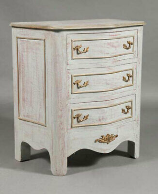 D Kw 4 Mini Country House Baroque Dresser Sideboard Cabinet in style D.18.