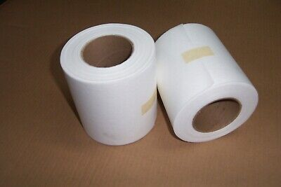 """30 micron Coolant filter paper roll 30/"""" x 100 yds Precon 4"""