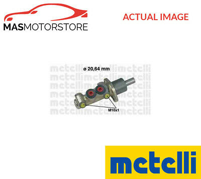 RENAULT CLIO Brake Master Cylinder 1.2 1.4 1.8 1.9D 90 to 98 LPR 7701204915 New