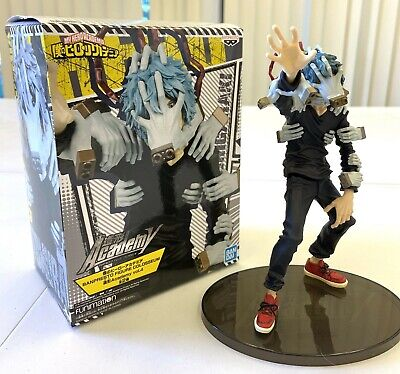 Banpresto My Hero Academia Colosseum V4 Figure Villain Tomura Shigaraki BP19946