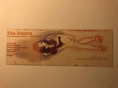 HATERS HATE POTATOES POTATE HIPSTER TYPOGRAPHY QUOTE WOOD BLUE POSTER QU255A