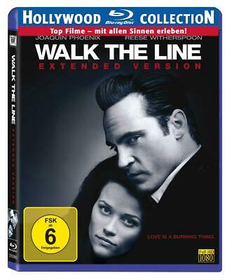 James Magold - Walk the Line, 1 Blu-ray