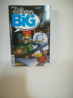 Disney Big 500 Pagine Come Nuovo Disney Panini Comics **Offerta**