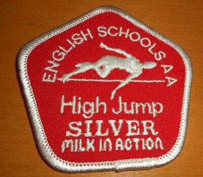 Cycling The Milk Race /' Milk in Action /'  pin badge   1980/'s