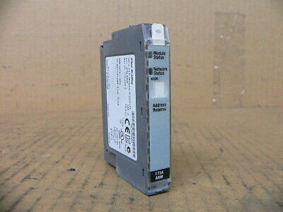 Allen Bradley 1734-Arm Address Reserve Module For Point I/O Systems
