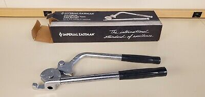"""Imperial Eastman 364-FHB-06 Tubing Bender For 3/8"""" OD Tubing New Open Box"""