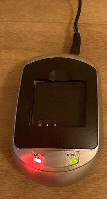 Battery Charger For Sony NP-FE1 Camera Batteries