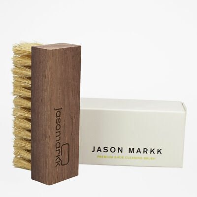 Jason Markk Repel 200ml & Cleaning Brush & 12 Pack Whipes New