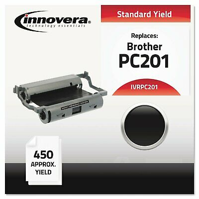 Innovera PC201 PC201 Compatible, Remanufactured, IVRPC201 -  FORPLAIN PAPER FAX