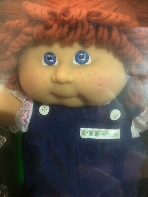 Cabbage Patch Kid 25 Anniversary Doll