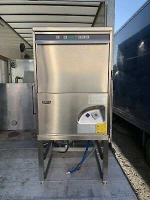 Electrolux WT38WSG Commercial Dishwasher/Glass Washer On Stand Ref A