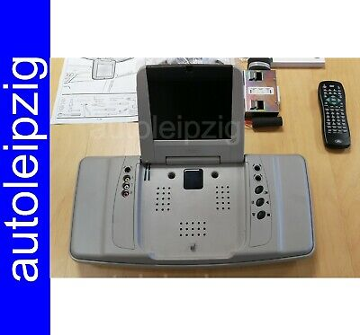 DVD Player Land Rover Discovery 2 Satz STC61971AA
