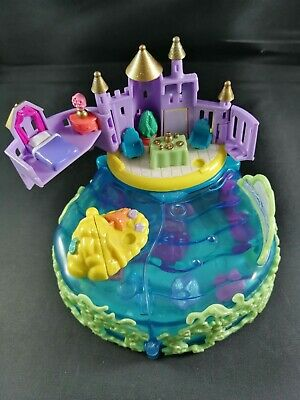 Disney The Little Mermaid vintage polly pocket