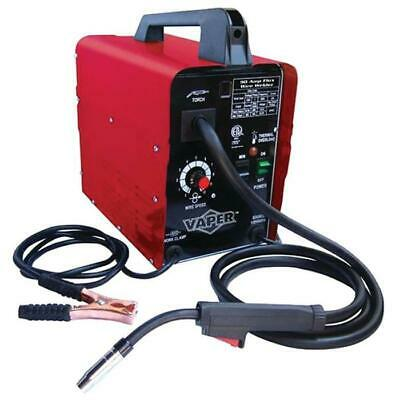 Titan Tools 41185 90 Amp Gasless Wire Feed Welder