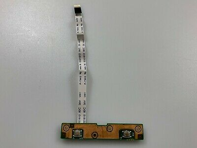 Toshiba L305 L305D Touchpad Mouse Button Click Board with Cables 6050A2175401