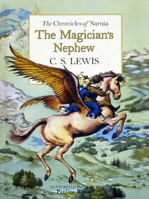 NEW - Magician's Nephew by Lewis, C.S.(Clive Staples)