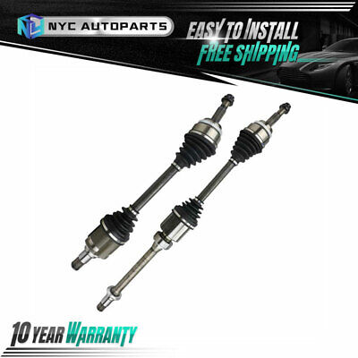 CV Axle Assembly Shaft Front Right GSP fits 01-09 Toyota Camry Highlander Solara