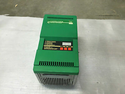 Control Techniques  Commander CD220   2.2kW frequency drive