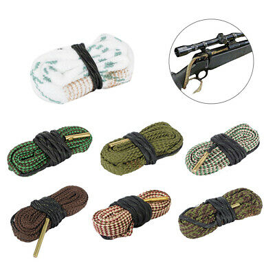 NEW BORE SNAKE Cleaning Airsoft Pistolenreinigungsset