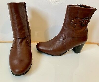 Lotus Smart Boots Size UK 4 EU 37 in good condition