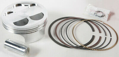 Stock Compression 4797M09700 Wiseco Piston Kit 2.00mm Oversize to 97.00mm