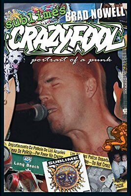 Sublime – Crazy Fool Poster Poster Print, 24x36