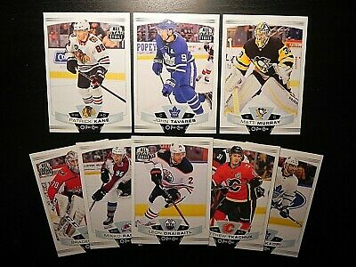2019-20 19/20 O-Pee-Chee OPC Base Cards #401 - #500 Finish Your Set You Pick