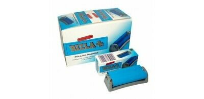 1 MACCHINETTA RIZLA PLASTIC 70mm x CARTINE CORTE F.REGULAR