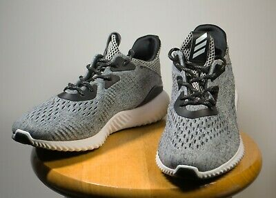 Adidas Alpha bounce BB9043 Running Shoes Trainer Size 8 M