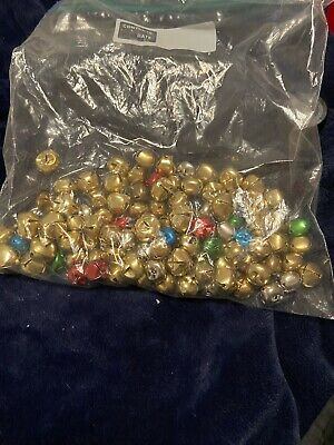Lot Of Craft Bells