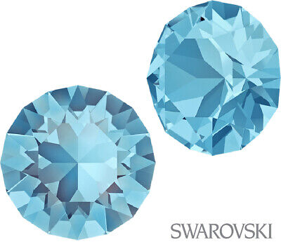 SS20 - 4.75mm Swarovski® Crystal Clear 1088 Xirius Chaton Round Stone 600 PIECES