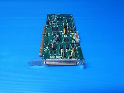 Galil Motion 4 Axis Controller Card  DMC-1740 Rev H