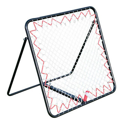 Precision Football Soccer Pro Training Volley Goal Shot Rebounder
