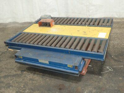 Roller Conveyor Lift Table 2000 Max 12190390021