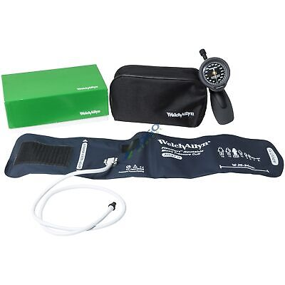 Welch Allyn 5098-27 DS66 Blood Pressure Unit with Adult Cuff and Zipper Case