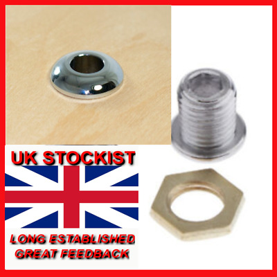 High Quality Drum Air Vent Hole Grommet/Decal,Badge Grommet. Fast, Free Post!