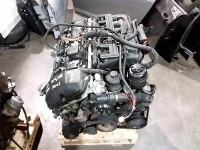 Engine & Accessories 3.0L Fits 01-02 BMW 330i OEM M54