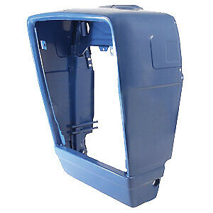Radiator Covering For For 2000 2100 2600 3000 3600 4000 4100 4110 New Holland