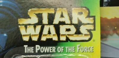 STAR WARS The Power of The Force Action figures - multibuy discount