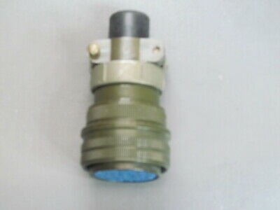 MS3106A28-11S Amphenol - Connector